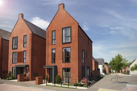 3 bedroom house for sale - Plot 101, The Redwood at The Avenue, Hornbeam Drive S42