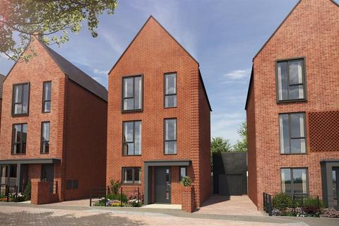 3 bedroom house for sale - Plot 103, The Rosewood at The Avenue, Hornbeam Drive S42