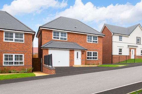 4 bedroom detached house for sale - Plot 22, Kennford at Grey Towers Village, Ellerbeck Avenue, Nunthorpe, MIDDLESBROUGH TS7