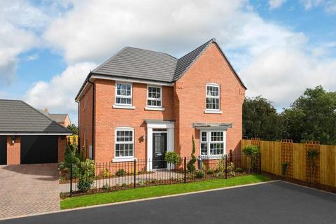 4 bedroom detached house for sale - Plot 256, Holden at Grey Towers Village, Ellerbeck Avenue, Nunthorpe, MIDDLESBROUGH TS7
