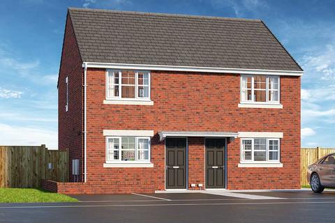 2 bedroom house for sale - Plot 175, The Halstead at Elm Tree Park, Wakefield, Milton Road, Wakefield WF2