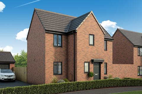 3 bedroom house for sale - Plot 407, The Warwick at Timeless, Leeds, York Road, Leeds LS14