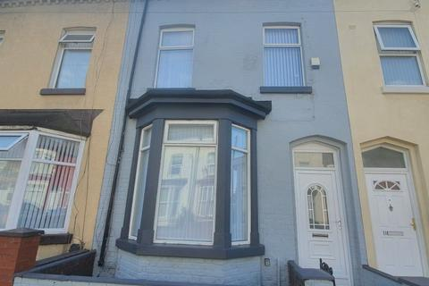 4 bedroom terraced house to rent - Canon Road, Liverpool
