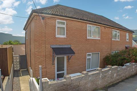 3 bedroom semi-detached house for sale - Cefn Coed Road, Cwmavon, Port Talbot, Neath Port Talbot. SA12 9LR