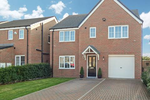 5 bedroom detached house for sale - Bramble Close, Chilton Moor, County Durham, DH4 6TQ