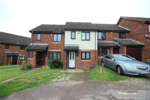 2 bedroom terraced house for sale - Aycliffe Road, Borehamwood, Hertfordshire, WD6