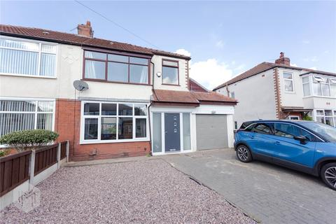 3 bedroom semi-detached house for sale - Wisbeck Road, Bolton, BL2
