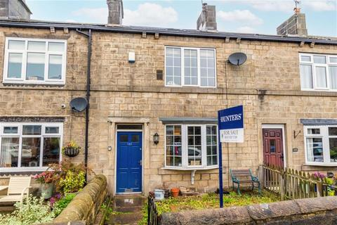 3 bedroom terraced house for sale - Town Street, Horsforth, LS18