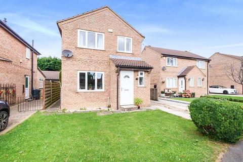 4 bedroom detached house for sale - Lindley Wood Grove, York, YO30 4SR