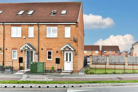 3 bedroom end of terrace house for sale - Richmond Lane, Kingswood, Hull, East Yorkshire, HU7