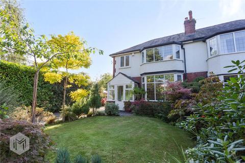 3 bedroom semi-detached house for sale - Greenmount Lane, Bolton, BL1