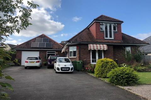 5 bedroom detached house for sale - Pantmawr Road, Rhiwbina, Cardiff. CF14 6US