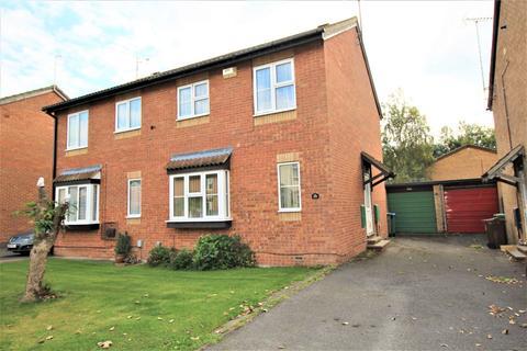 3 bedroom semi-detached house for sale - Deverill Road, Aylesbury HP21