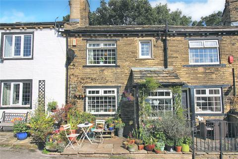 2 bedroom terraced house for sale - Rawson Square, Idle, Bradford, BD10