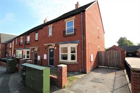 3 bedroom terraced house to rent - Acres Hill Road, Sheffield