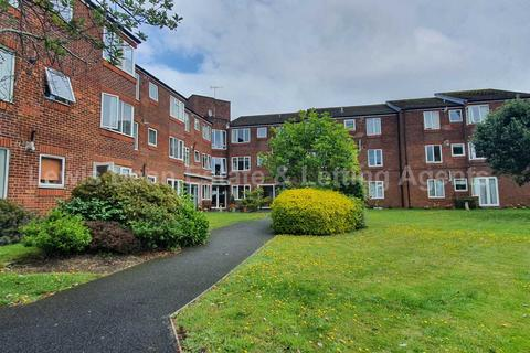 1 bedroom retirement property to rent - Next to Poole Park