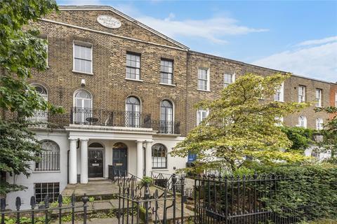 3 bedroom terraced house for sale - Balls Pond Road, De Beauvoir, Hackney