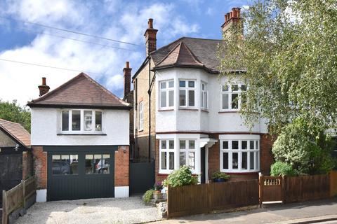 5 bedroom terraced house for sale - Carver Road