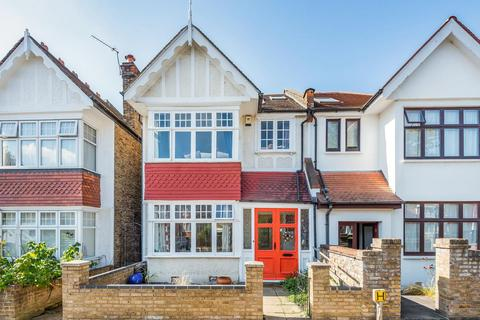 5 bedroom terraced house for sale - Highview Road, West Ealing
