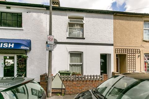 2 bedroom terraced house for sale - Manor Place, SUTTON, Surrey, SM1