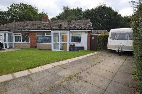 2 bedroom semi-detached bungalow for sale - Whiston Drive, The Haulgh, Bolton, BL2