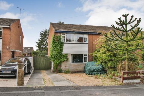 3 bedroom semi-detached house for sale - Abbey Drive, Smithy Bridge, OL15 0NA