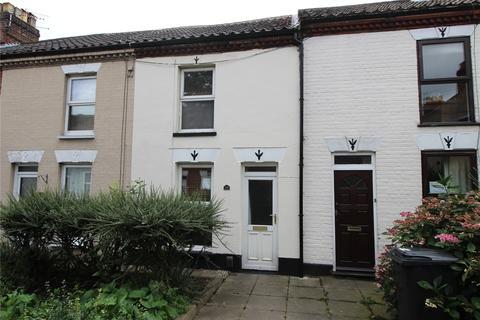 2 bedroom terraced house for sale - Leonards Street, Norwich, Norfolk, NR3