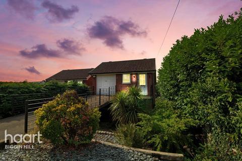 5 bedroom detached house for sale - Hillcrest Road, Biggin Hill
