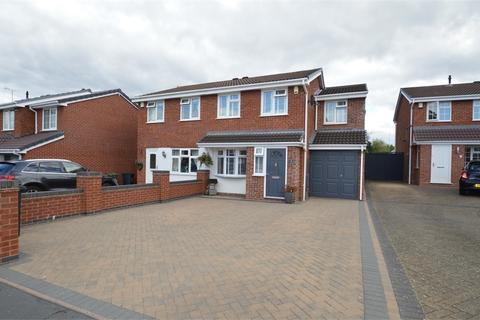 3 bedroom semi-detached house for sale - Rosemoor Drive, Brierley Hill, West Midlands