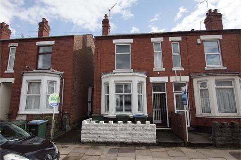 4 bedroom end of terrace house to rent - Highland Road, Earlsdon, Coventry, West Midlands
