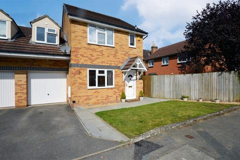 3 bedroom semi-detached house for sale - Netherwood Gardens, Cheltenham