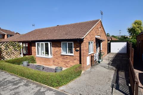 2 bedroom semi-detached bungalow for sale - Wheatlands Close, Pocklington