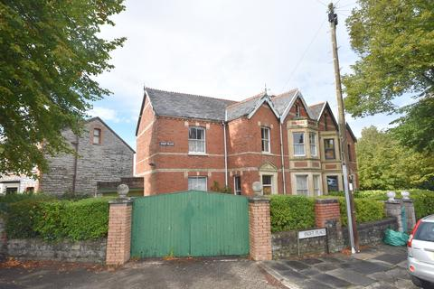 5 bedroom semi-detached house for sale - 1 Paget Place, Penarth, Vale of Glamorgan, CF64 1DP