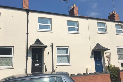 3 bedroom terraced house for sale - New Street, Cheltenham