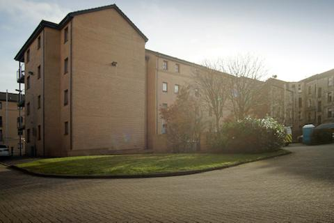 1 bedroom flat to rent - St. Georges Road, Glasgow, G3