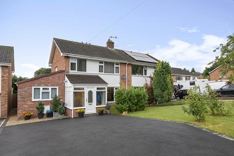 4 bedroom semi-detached house for sale - Woodbury Avenue, Wells