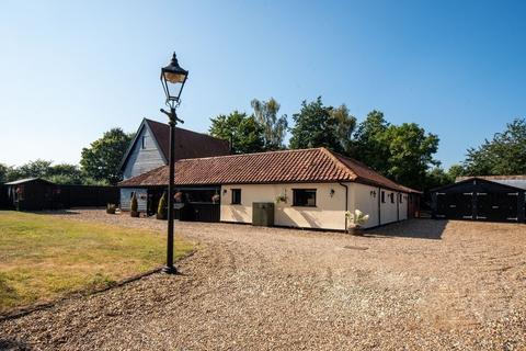 7 bedroom barn conversion for sale - Palgrave