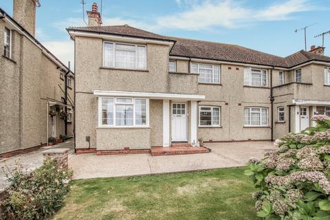 3 bedroom flat for sale - Anscombe Road, Worthing, West Sussex, BN11 5EN