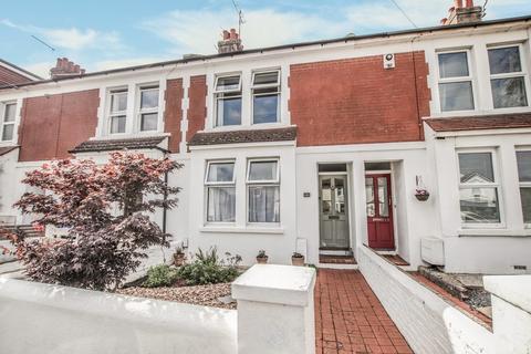 3 bedroom terraced house for sale - Elm Grove, West Worthing, West Sussex, BN11 5LJ