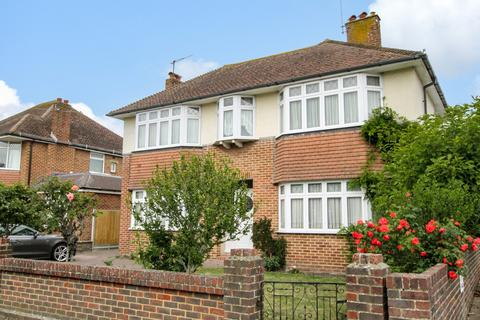 3 bedroom detached house for sale - Rectory Gardens, Worthing BN14 7TE
