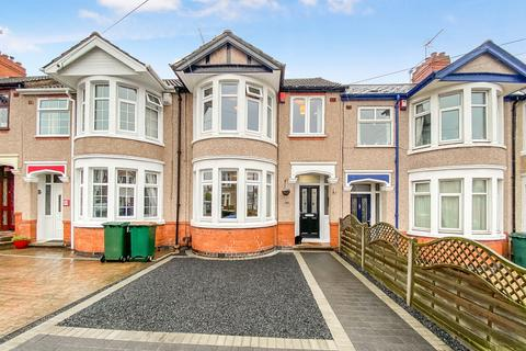 3 bedroom terraced house for sale - Lavender Avenue, Coundon, Coventry