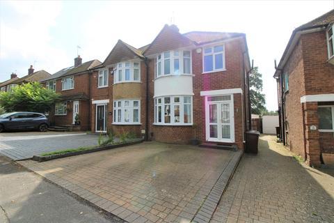 3 bedroom semi-detached house for sale - Oulton Crescent, Potters Bar