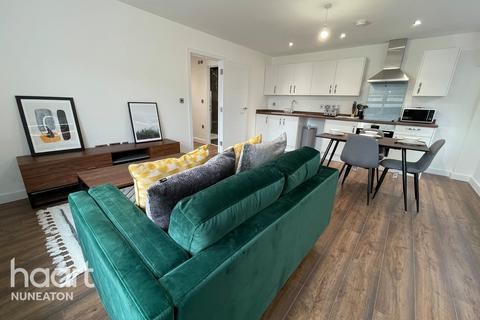 2 bedroom apartment for sale - queens Road, Coventry