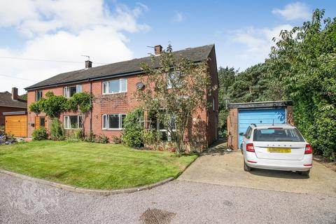 4 bedroom semi-detached house for sale - Mons Avenue, Norwich