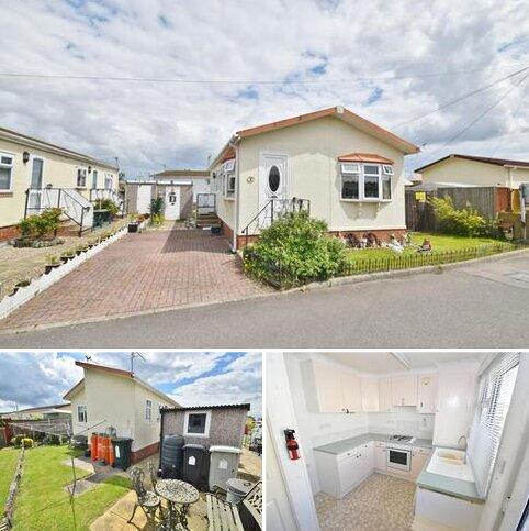 2 bedroom mobile home for sale - The Drive, Whitehaven Park, Sea Lane, Ingoldmells, PE25