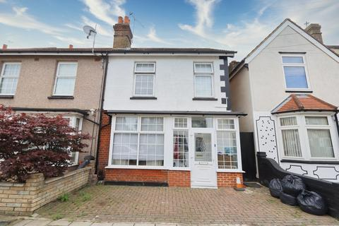 3 bedroom end of terrace house for sale - Marlborough Road, Romford, RM7