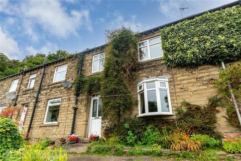 2 bedroom terraced house for sale - North Road, Kirkburton, Huddersfield, HD8