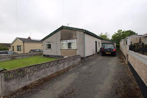 3 bedroom detached bungalow for sale - Rhosybol, Anglesey.  By Online Auction Provisional bidding closing 14/10/2021 Subject to Online Auction T&C's