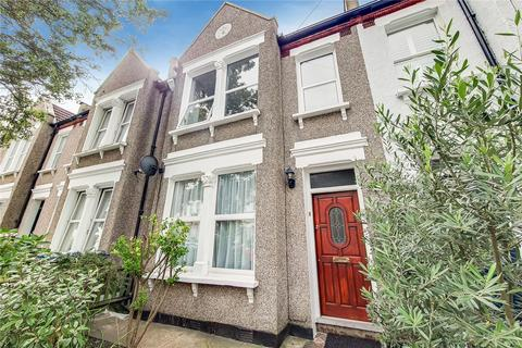 3 bedroom terraced house for sale - Havelock Road, Wimbledon, London, SW19