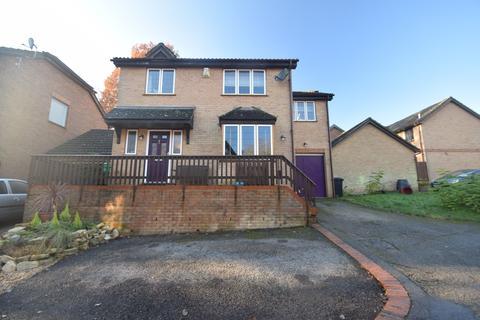 4 bedroom detached house for sale - Sylvan Glade, Walderslade Woods, ME5